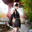 http://exaart.deviantart.com/art/Samurai-Girl-356053408