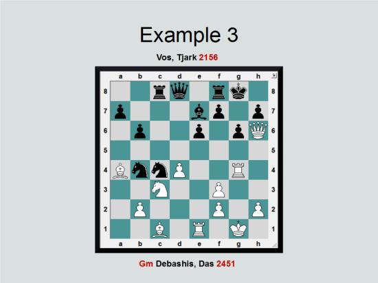 tactics - 3