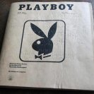 Braile copy of Playboy. As you can imagine, it was never a commercial sucess!