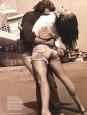 Passion http://www.dailymail.co.uk/tvshowbiz/article-3439005/Cindy-Crawford-admits-ex-husband-Richard-Gere-like-stranger-her.html