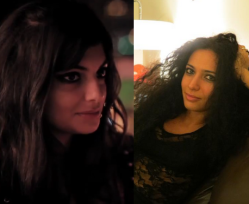 Hala Alyan and Mounia Akl