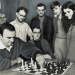 1969. The good old days. Zvonko Vranesic has just won the Canadian Championship. Take a look at a super-young Hugh Brodie over on the left. http://www.croatia.org/crown/articles/10863/1/Zvonko-Vranesic-Croatian-Canadian-International-Chess-Master-and-Professor-at-the-Univeristy-of-Toronto.html