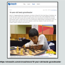 https://chess24.com/en/read/news/10-year-old-beats-grandmaster