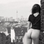 What a view! Hot in the City! Johannes Barthelmes