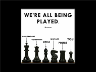 Politics for dummies (and chess players)
