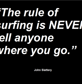 RuleOfSurfing