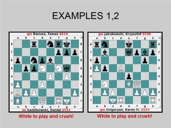 tactics - 2
